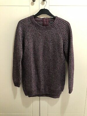 Marks And Spencer Autograph Jumper 10 • 5£