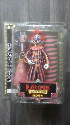 Sota Toys Killer Klowns From Outer Space Figure. • 20£