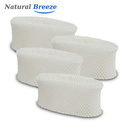 $ CDN24.09 • Buy 4PK Humidifier Filter Compatible Holmes H62 HWF-62 HWF62 Humidifier Filters 005P