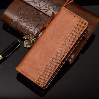 AU12.27 • Buy Book Style Case For Samsung Galaxy Z Fold 2 5G, Luxury Flip Leather Wallet Cover