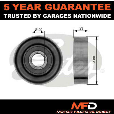 £27.39 • Buy Gates Drive Belt Deflection Guide Pulley 7702173 7702173