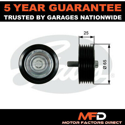 £35.83 • Buy Gates Drive Belt Deflection Guide Pulley 2782020219 A2782020219