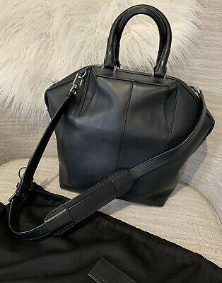 AU399 • Buy Authentic Alexander Wang Emile Tote Bag With Shoulder Strap