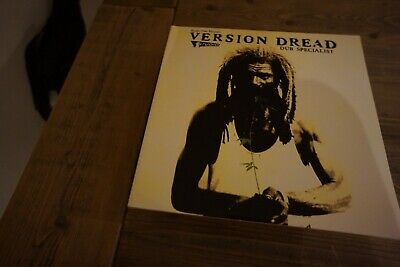 Version Dread - Dub Specialist 18 Hits From Studio One. Gatefold. Double. • 25£