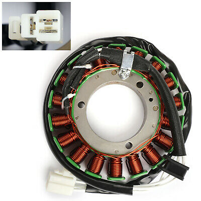 AU98.37 • Buy Generator Stator Coil For Yamaha XVZ1300 A/AT/CT/LT/TF 1996 - 2013 2000 2001 BS4