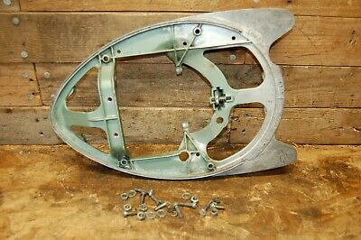 AU26.29 • Buy FUEL TANK SUPPORT 1946-1949 Seahorse Johnson Outboard Motor 5 Hp TD 20