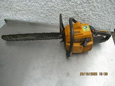 Partner 650 Chainsaws Spares Or Repair ,working Conditions • 26£