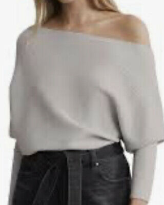AU30 • Buy Witchery Off The Shoulder Knit  Size Medium. Brand New With Tags.