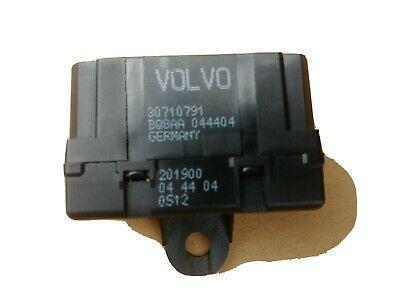 Tested Volvo Xc90 Seat Heater Control Module Unit 30710791 • 4£