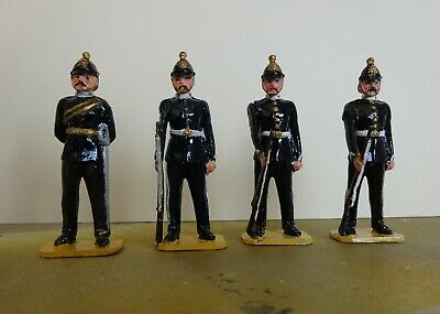 Army Service Corps Toy Soldiers • 4£