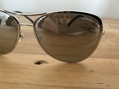 AU104.50 • Buy Sunglasses CHANEL