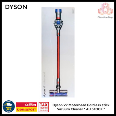 AU529 • Buy Dyson V7 Motorhead Cordless Stick Vacuum Cleaner * AU STOCK *
