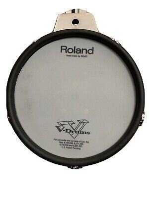 "AU200 • Buy Roland PD-85BK 8"" V-Drum Pad"