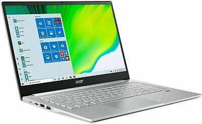 "View Details Acer Swift 3 - 14"" Laptop AMD Ryzen 5 4500U 2.3GHz 8GB Ram 512GB SSD Win 10 Home • 459.99$"