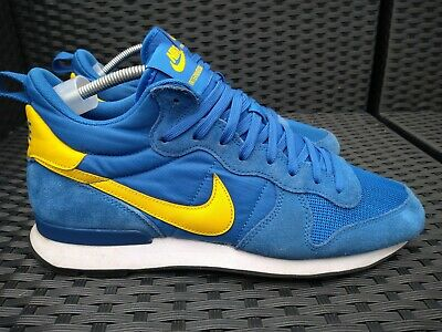 Nike Air Pegasus Internationalist Mid 10 Uk Bw 180 87 91 90 Waffle Court Blue  • 89.95£