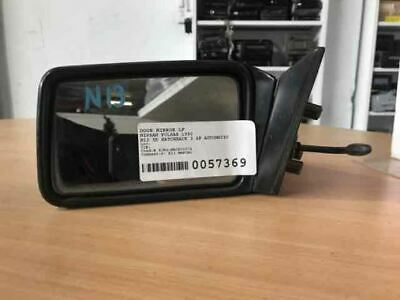 AU66 • Buy NISSAN PULSAR N13 Null 5D HATCHBACK 1990 - DOOR MIRROR LF