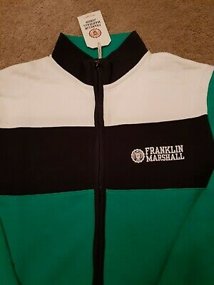 Franklin And Marshall Track Top • 12£