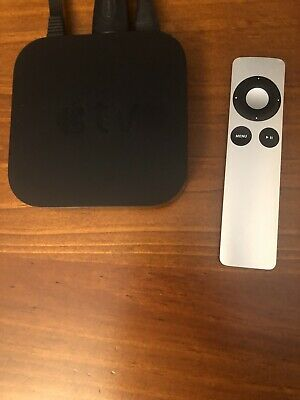AU64.95 • Buy Apple TV (3rd Generation) HD Media Streamer