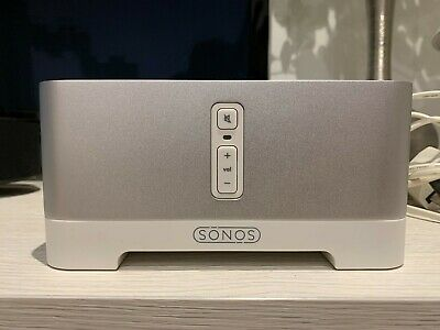 Sonos  Connect Amp Zoneplayer Zp120 / Amplifier • 50£