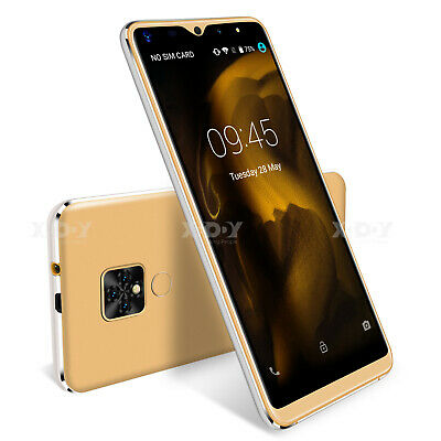 AU98.78 • Buy XGODY Android 9.0 Dual SIM Unlocked Mobile Phones 16GB Quad Core 5.5  Smartphone