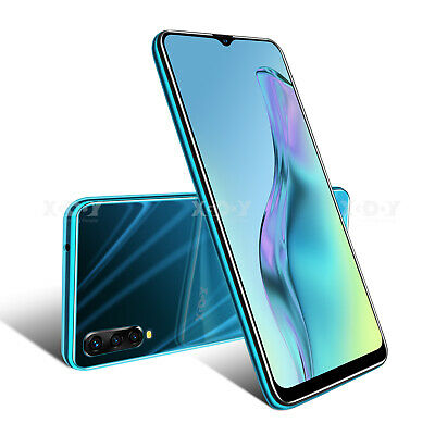 AU108.99 • Buy A90 3G Factory Unlocked Android 9.0 Dual SIM 3Gifts Quad Core Mobile Smartphone