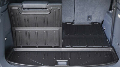 AU219 • Buy Genuine Ford 5 Piece Luggage Mat, Boot Liner - Everest UA 2 (2019-On)