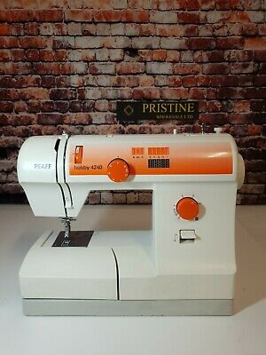 Pfaff Sewing Machine Hobby 4240 • 89.99£