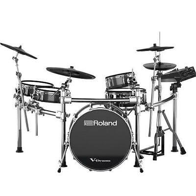AU8672.25 • Buy Roland TD-50 KVXS-BD Electronic Drum Set With Kd-220 Bass Drum *DEMO*