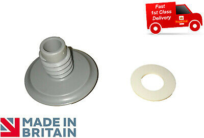 Lay Z Lazy Spa Airjet Filter Housing Clamp Seal - Premium Quality • 2.10£
