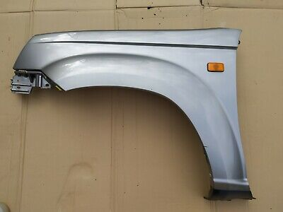AU72.36 • Buy Nissan X-trail 01-04 T30 2.2 Dci Front Left Side Wing