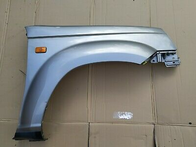 AU72.36 • Buy Nissan X-trail 01-04 T30 2.2 Dci Front Right Side Wing