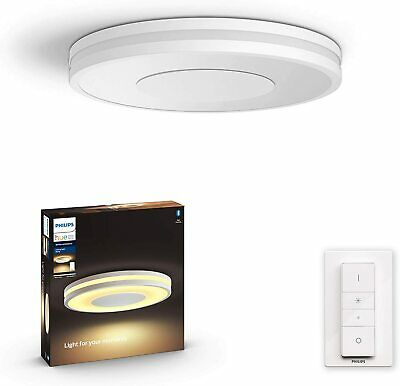 AU251 • Buy Philips Hue Being White Ambience Smart Ceiling Light LED With Dimmer, Bluetooth