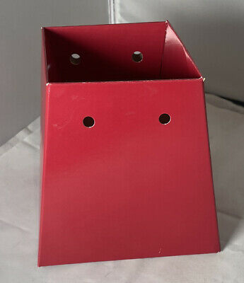 X20 Small Red Boxes Ideal For Gifts And Mini Sweet Boxes Brand New • 4.99£