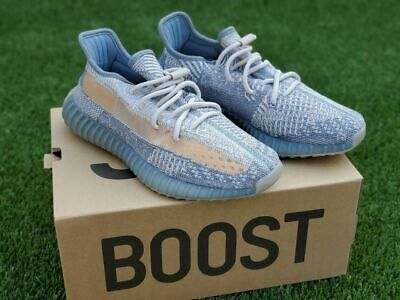 $ CDN333.82 • Buy Adidas Yeezy Boost 350 V2 Israfil FZ5421 Sizes 9-13