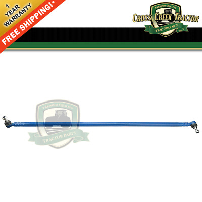$48.95 • Buy E0NN3304CA NEW Drag Link For Ford Tractor 5000, 7000, 5600, 6600, 7600, 5610+
