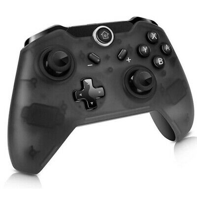 AU34.95 • Buy New Wireless Pro Game Controller For Nintendo Switch - Blue Gradient