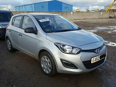 Hyundai I20 Breaking Engine G4la-k3 Low Mileage • 650£