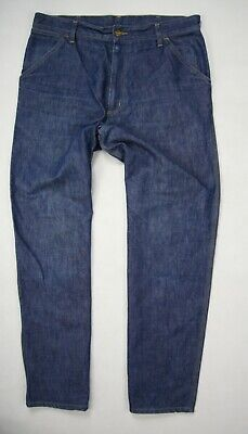 CARHARTT Mens SIMPLE Pant Size 36/32 JEANS • 25£