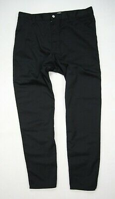 CARHARTT Mens SIMPLE TROUSERS Pant Size 34/32 • 30£