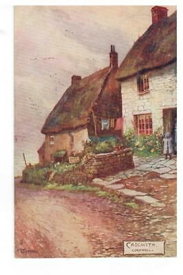 £2 • Buy CADGWITH ''oilette' 6561