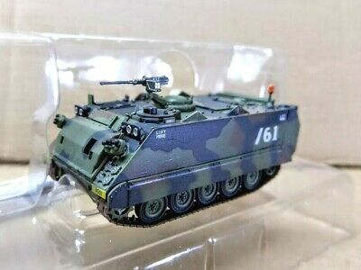 $15.99 • Buy Easy Model 1/72 - US Army M113A2 Armored Personnel Carrier Fighting Vehicle