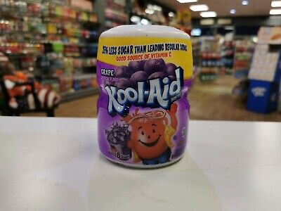 Kool Aid 8QT Grape Tub 1LB 3oz (538g) X 1 Tub (USA Import) • 10.99£