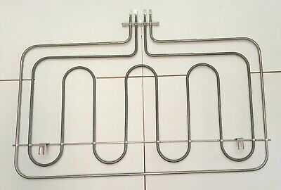 AU129.90 • Buy Genuine Smeg 900mm Stove Oven Upper Top Grill Element C9GMB C9GMBA C9GMBA1