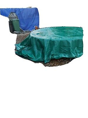 5m Diameter Mongolian Yurt, With Insulated Base, Good Condition • 1,900£