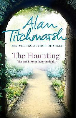 The Haunting Alan Titchmarsh  (Paperback) Fiction Book. Used Good Condition • 4.70£