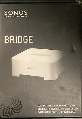AU68 • Buy SONOS Bridge