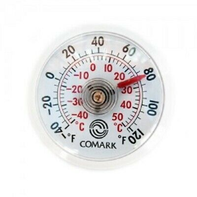 Room Thermometer 5cm Dial • 2.25£