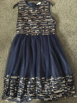 Yumi Party Christmas Dress Age 11-12 • 6.50£