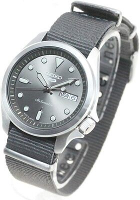 $ CDN364.17 • Buy New! SEIKO 5 SPORTS Automatic Limited Model SBSA051 Men's Watch From Japan!