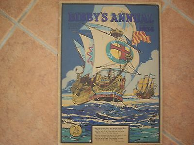 1936 Large Format (bibby S Annual) • 30£